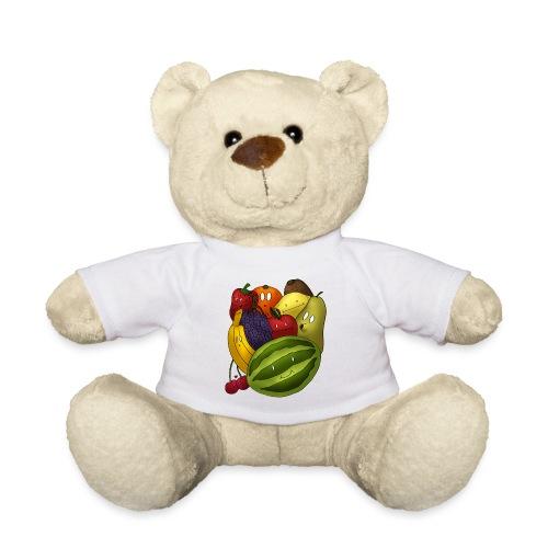Happy Fruits - Teddy