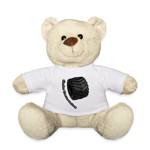 Børne Tractor pulling - Teddybjørn