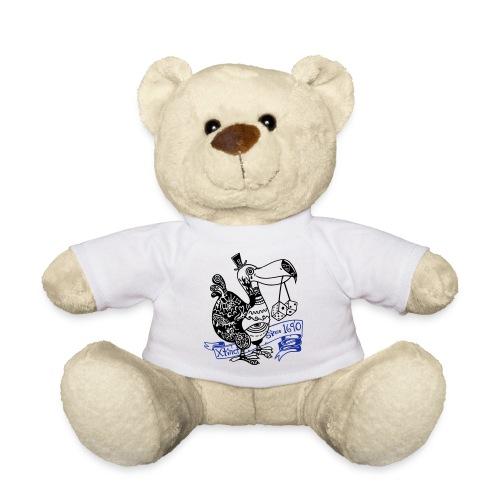 Dronte - Teddy
