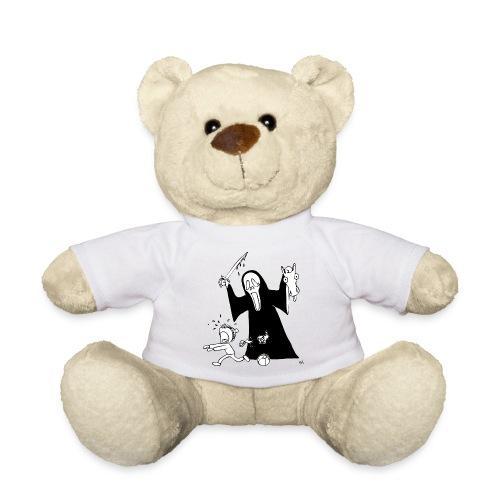 halloween t-skjorte - Teddybjørn