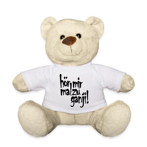 Ganji 2.0 / Der Kultspruch für deine Tasse & mehr - Teddy