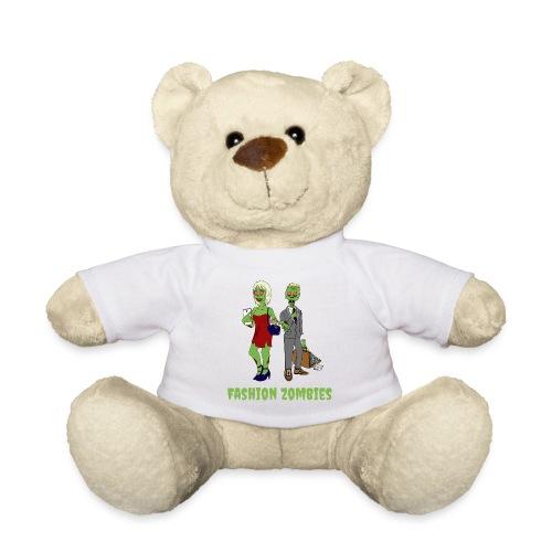 Fashion Zombie - Teddy Bear