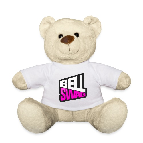 Bellswag logo transparent large - Teddy Bear