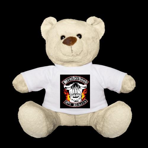 BOB color black - Teddy