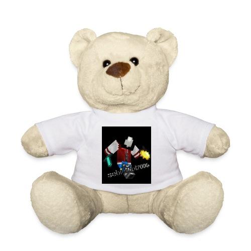 Sebastian yt - Teddybjørn