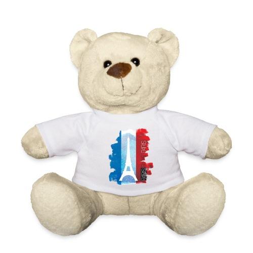 PARIS FRANCE - Teddy Bear