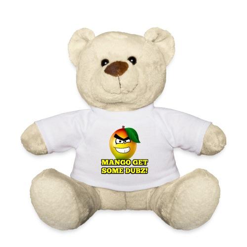 Martimert's Mango Design 1 - Teddy Bear