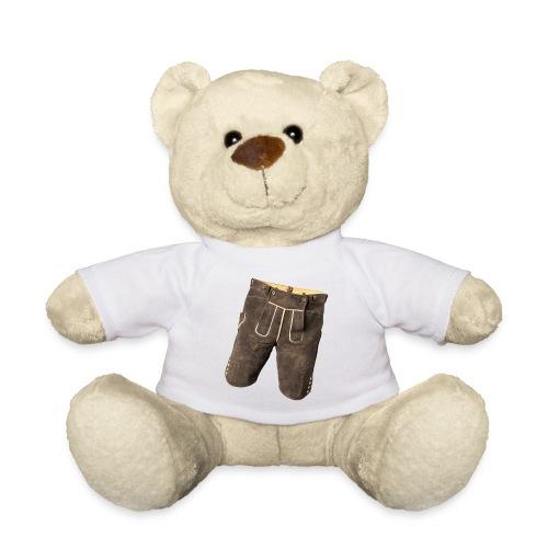Lederhose - Teddy