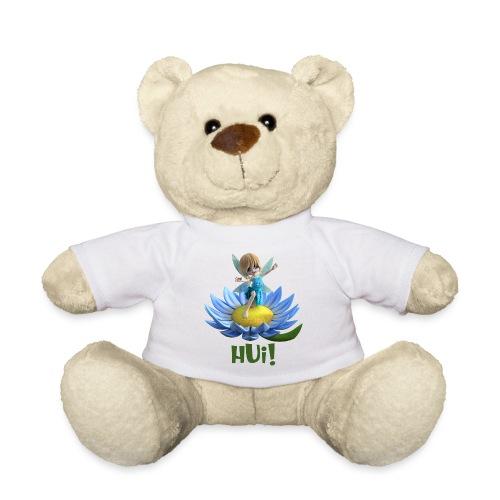 Hui! - Blue Fairy - Teddy