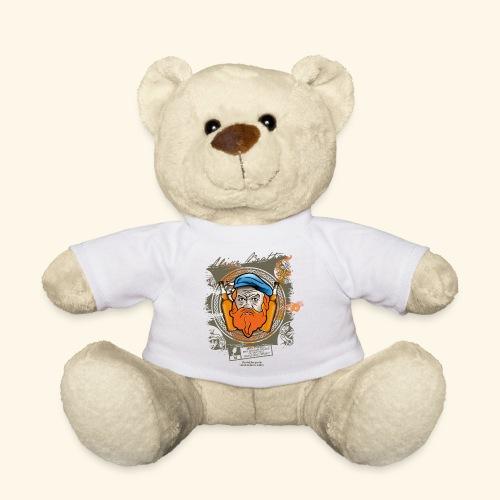 Malthead Whisky T Shirt - Teddy