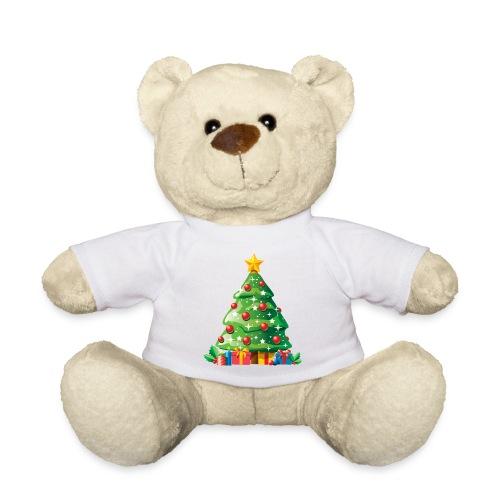 Christmas tree - Teddy