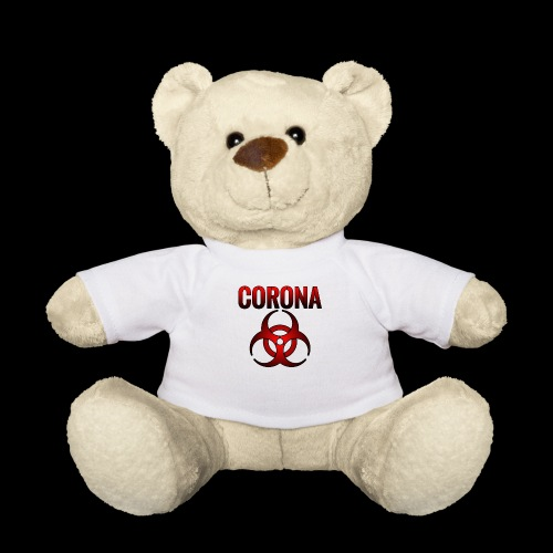 Corona Virus CORONA Pandemie - Teddy