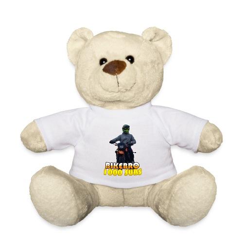 1000 Sub Special Design - Teddybjørn