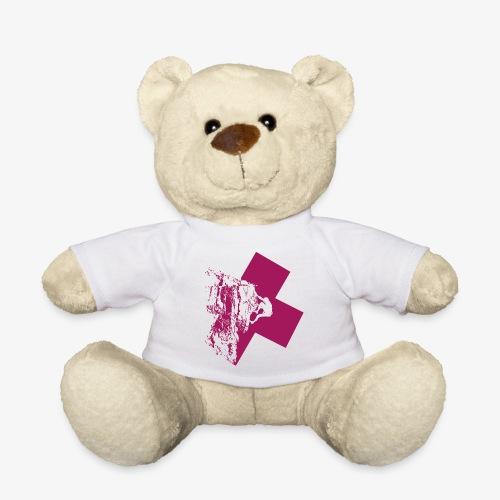 Climbing away - Teddy Bear