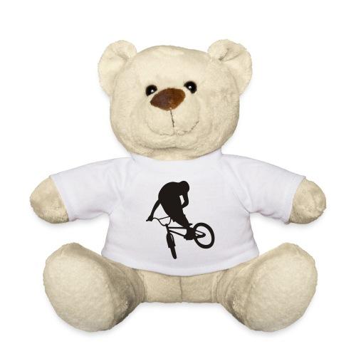 BMX Freestyle - Nounours
