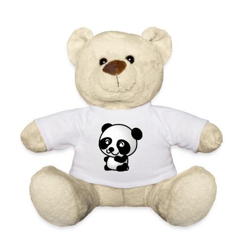 panda hi png - Teddy Bear