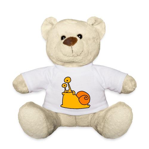 Schnecke Nr 21 von dodocomics - Teddy