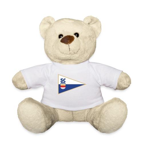 SCM Wimpel einseitig - Teddy