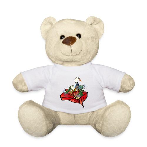 Energiewesen Tesalor - Teddy