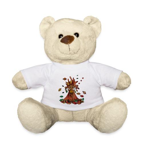 Coma- Die Hüterin der Wälder - Teddy