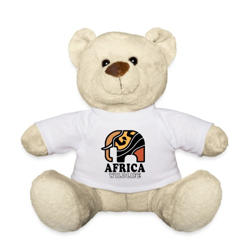 Elefant I AFRICA Wildlife - Teddy