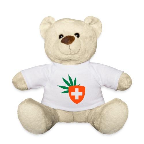 CH420 Logo - Teddy