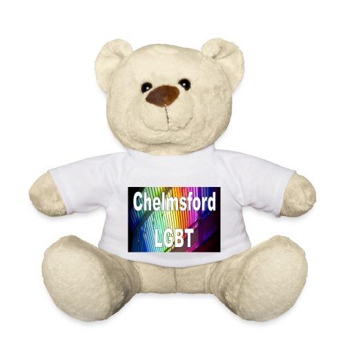 Chelmsford LGBT - Teddy Bear