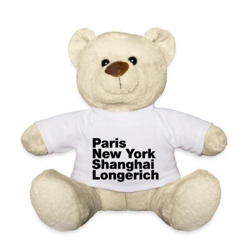 Fashion-Metropole Köln Longerich - Teddy