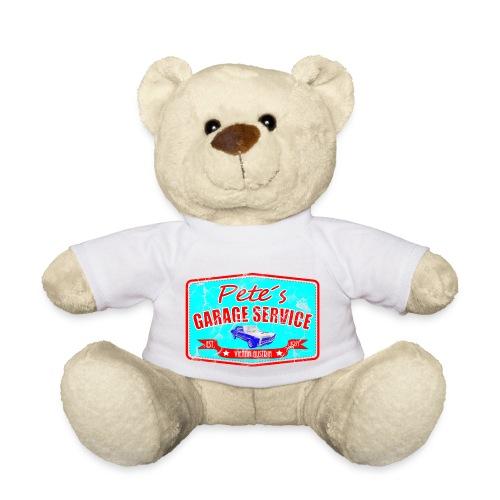 Pete´s Garage - Teddy