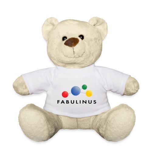 Fabulinus Herfst/Wintercollectie dubbelzijdig - Teddy