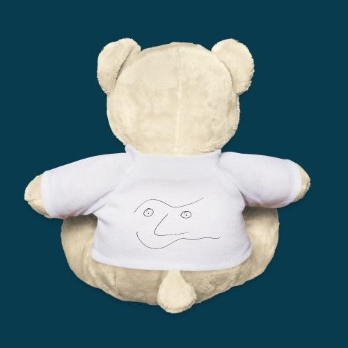 Chabisface Solala - Teddy