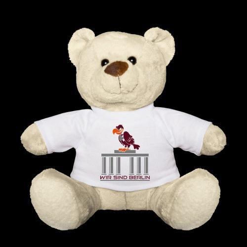 Berlin Geier - Teddy