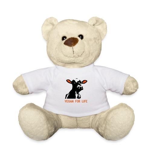 colorida vegan for life - Teddy