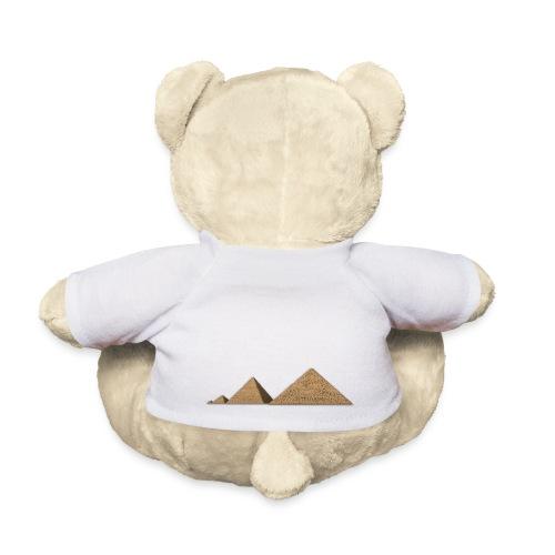 4 Pyramiden - Teddy