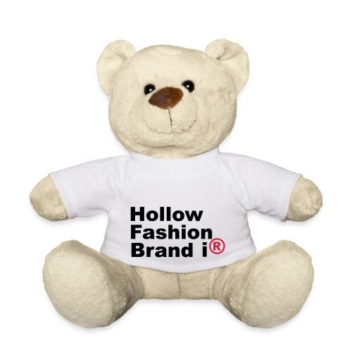Hollow Fashion Brand i® - Teddy Bear