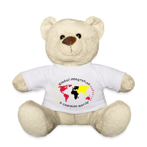 TIAN GREEN - Global Integration - Teddy
