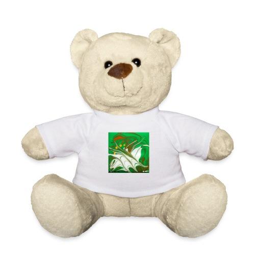 TIAN GREEN Mosaik CG002 - quaKI - Teddy