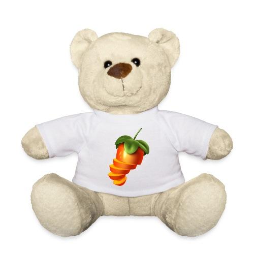 Sliced Sweaty Fruit - Teddy Bear