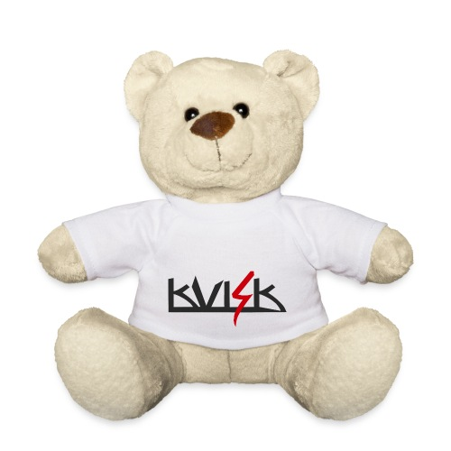 KVISK-Bag - Teddy