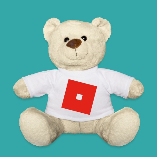 Roblox 2017 icon v3 png - Teddy Bear
