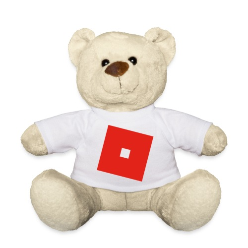 Roblox 2017 icon v3 png - Teddy Bear
