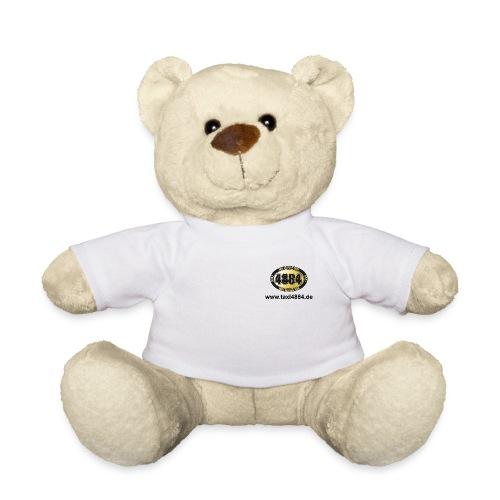 logovorne hinten dunkel - Teddy