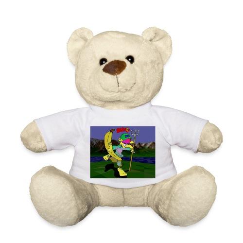 Bruno II - Teddybjørn
