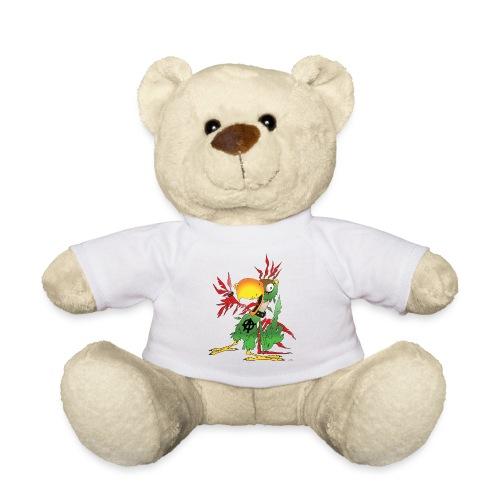 Sebb transparent - Teddybjørn
