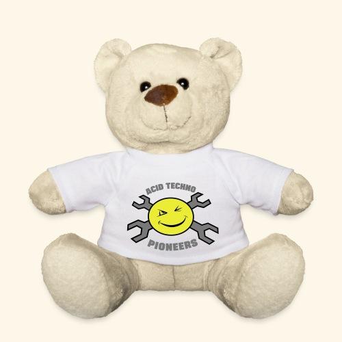 ACID TECHNO PIONEERS - SILVER EDITION - Teddy Bear