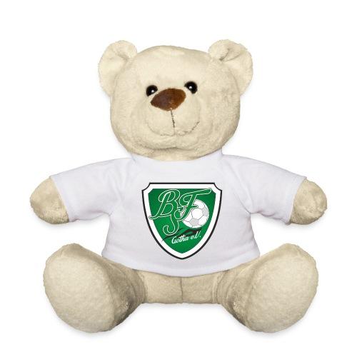 Wappen - Teddy