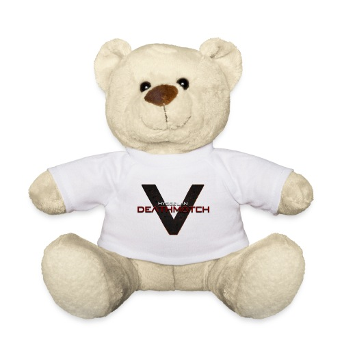 DEATHMATCH Simple png - Teddybjørn