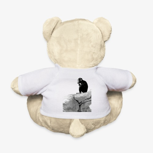 Music Monkey - Teddy Bear