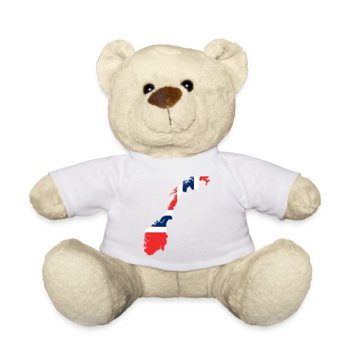 Norge, Norway, Norwegen - Teddy