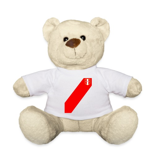 Seleccion peruana de futbol (Recto-verso) - Teddy Bear